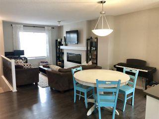 Photo 6: 49 4050 SAVARYN Drive in Edmonton: Zone 53 Townhouse for sale : MLS®# E4183785