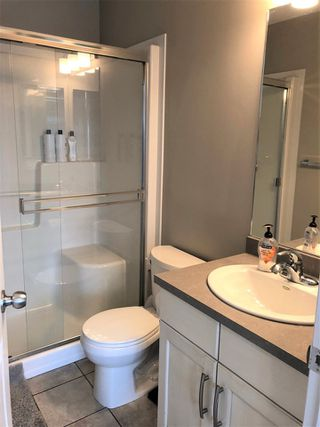 Photo 9: 49 4050 SAVARYN Drive in Edmonton: Zone 53 Townhouse for sale : MLS®# E4183785