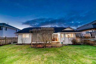 Photo 20: 8036 165 Street in Surrey: Fleetwood Tynehead House for sale : MLS®# R2431093