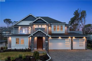 Photo 1: 2331 Lairds Gate in VICTORIA: La Bear Mountain Single Family Detached for sale (Langford)  : MLS®# 420503
