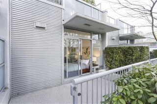 "Photo 14: 112 DUNSMUIR Street in Vancouver: Downtown VW Townhouse for sale in ""Spectrum 4"" (Vancouver West)  : MLS®# R2437895"