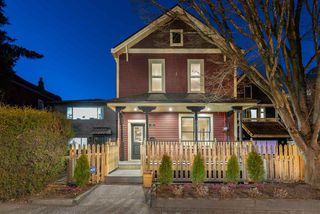 """Photo 1: 757 PRIOR Street in Vancouver: Strathcona House for sale in """"Strathcona Art  & Creative District"""" (Vancouver East)  : MLS®# R2444966"""