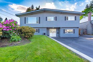 """Main Photo: 814 WESTON Street in Coquitlam: Harbour Place House for sale in """"HARBOUR PLACE"""" : MLS®# R2457402"""