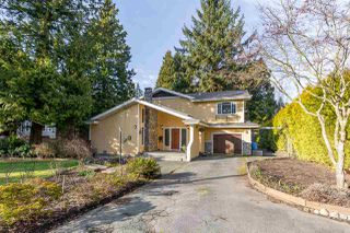 Main Photo: 12585 22 Avenue in Surrey: Crescent Bch Ocean Pk. House for sale (South Surrey White Rock)  : MLS®# R2459664