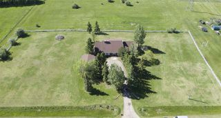 Photo 3: 2260 50302 RGE RD 244 A: Rural Leduc County House for sale : MLS®# E4200899