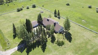 Photo 1: 2260 50302 RGE RD 244 A: Rural Leduc County House for sale : MLS®# E4200899