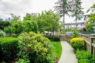 "Photo 2: 8 2738 158 Street in Surrey: Grandview Surrey Townhouse for sale in ""CATHEDRAL GROVE"" (South Surrey White Rock)  : MLS®# R2463712"