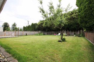 Photo 36: 3177 CURLEW Drive in Abbotsford: Abbotsford West House for sale : MLS®# R2469561