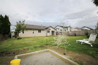 Photo 37: 3177 CURLEW Drive in Abbotsford: Abbotsford West House for sale : MLS®# R2469561