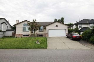Photo 1: 3177 CURLEW Drive in Abbotsford: Abbotsford West House for sale : MLS®# R2469561
