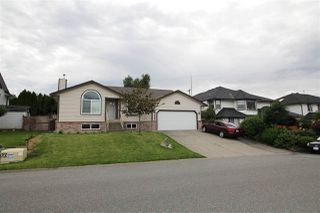 Photo 2: 3177 CURLEW Drive in Abbotsford: Abbotsford West House for sale : MLS®# R2469561