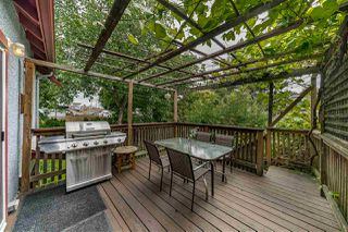 Photo 29: 494 E 18TH AVENUE in Vancouver: Fraser VE House for sale (Vancouver East)  : MLS®# R2469341