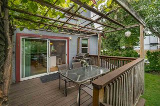 Photo 30: 494 E 18TH AVENUE in Vancouver: Fraser VE House for sale (Vancouver East)  : MLS®# R2469341