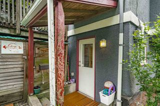 Photo 19: 494 E 18TH AVENUE in Vancouver: Fraser VE House for sale (Vancouver East)  : MLS®# R2469341