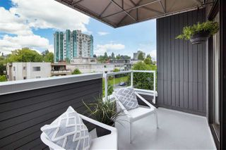 "Photo 16: P7 2885 SPRUCE Street in Vancouver: Fairview VW Condo for sale in ""Fairview Gardens"" (Vancouver West)  : MLS®# R2472741"