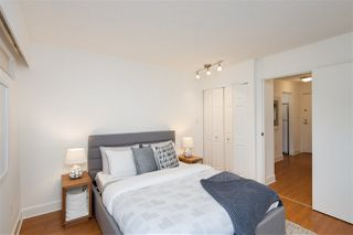 "Photo 12: P7 2885 SPRUCE Street in Vancouver: Fairview VW Condo for sale in ""Fairview Gardens"" (Vancouver West)  : MLS®# R2472741"