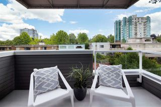 "Photo 15: P7 2885 SPRUCE Street in Vancouver: Fairview VW Condo for sale in ""Fairview Gardens"" (Vancouver West)  : MLS®# R2472741"