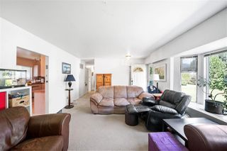 Photo 7: 3329 HANDLEY Crescent in Port Coquitlam: Lincoln Park PQ House for sale : MLS®# R2479224