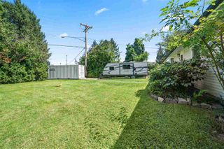 Photo 3: 3329 HANDLEY Crescent in Port Coquitlam: Lincoln Park PQ House for sale : MLS®# R2479224
