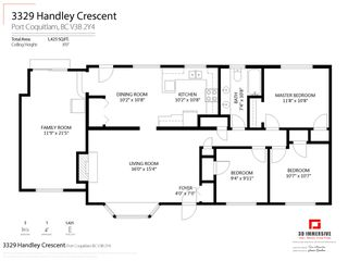 Photo 21: 3329 HANDLEY Crescent in Port Coquitlam: Lincoln Park PQ House for sale : MLS®# R2479224