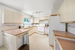Photo 12: 3329 HANDLEY Crescent in Port Coquitlam: Lincoln Park PQ House for sale : MLS®# R2479224