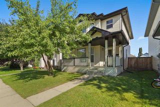 Photo 3: 21314 87A Avenue in Edmonton: Zone 58 House for sale : MLS®# E4208226