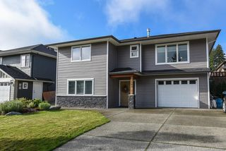 Main Photo: 2087 Lambert Dr in : CV Courtenay City Single Family Detached for sale (Comox Valley)  : MLS®# 850982