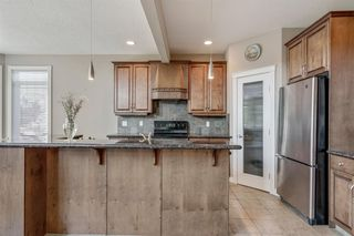 Photo 12: 19 WESTRIDGE Crescent SW in Calgary: West Springs Detached for sale : MLS®# A1022947