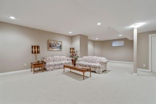 Photo 38: 19 WESTRIDGE Crescent SW in Calgary: West Springs Detached for sale : MLS®# A1022947