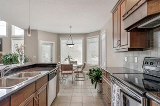 Photo 14: 19 WESTRIDGE Crescent SW in Calgary: West Springs Detached for sale : MLS®# A1022947