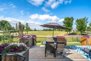 Photo 35: 108 DRAKE LANDING Crescent: Okotoks Detached for sale : MLS®# A1023119