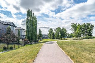 Photo 43: 108 DRAKE LANDING Crescent: Okotoks Detached for sale : MLS®# A1023119