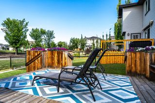 Photo 39: 108 DRAKE LANDING Crescent: Okotoks Detached for sale : MLS®# A1023119