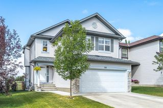 Photo 32: 108 DRAKE LANDING Crescent: Okotoks Detached for sale : MLS®# A1023119