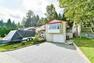 Main Photo: 3216 SALT SPRING Avenue in Coquitlam: New Horizons House for sale : MLS®# R2492012