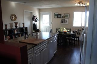 Photo 8: 5135 55 Avenue: Wetaskiwin Attached Home for sale : MLS®# E4213307