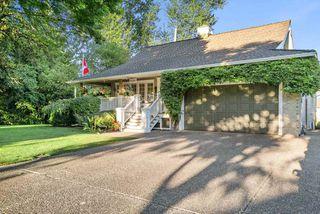 Main Photo: 8586 166 Street in Surrey: Fleetwood Tynehead House for sale : MLS®# R2496284