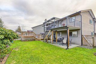Photo 6: 20905 124th Avenue in CHILCOLTON: Home for sale : MLS®# R2020639
