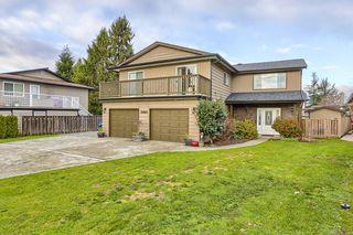 Photo 1: 20905 124th Avenue in CHILCOLTON: Home for sale : MLS®# R2020639