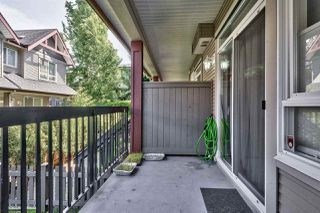 """Photo 12: 12 16789 60 Avenue in Surrey: Cloverdale BC Townhouse for sale in """"LAREDO"""" (Cloverdale)  : MLS®# R2503997"""