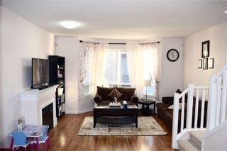 """Photo 3: 12 16789 60 Avenue in Surrey: Cloverdale BC Townhouse for sale in """"LAREDO"""" (Cloverdale)  : MLS®# R2503997"""