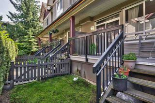 """Photo 11: 12 16789 60 Avenue in Surrey: Cloverdale BC Townhouse for sale in """"LAREDO"""" (Cloverdale)  : MLS®# R2503997"""
