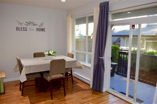 """Photo 8: 12 16789 60 Avenue in Surrey: Cloverdale BC Townhouse for sale in """"LAREDO"""" (Cloverdale)  : MLS®# R2503997"""