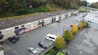 Photo 29: 13 34100 SOUTH FRASER Way in Abbotsford: Central Abbotsford Industrial for sale : MLS®# C8034729