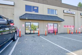 Photo 2: 13 34100 SOUTH FRASER Way in Abbotsford: Central Abbotsford Industrial for sale : MLS®# C8034729