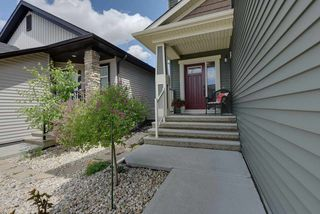 Photo 35: 193 ASHMORE Way: Sherwood Park House for sale : MLS®# E4218137