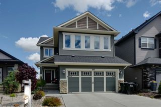 Photo 34: 193 ASHMORE Way: Sherwood Park House for sale : MLS®# E4218137