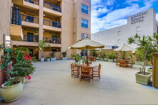 Photo 24: DOWNTOWN Condo for sale : 2 bedrooms : 330 J St #205 in San Diego