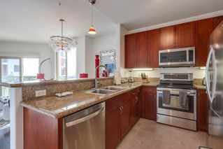 Photo 7: DOWNTOWN Condo for sale : 2 bedrooms : 330 J St #205 in San Diego