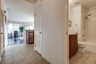 Photo 20: DOWNTOWN Condo for sale : 2 bedrooms : 330 J St #205 in San Diego
